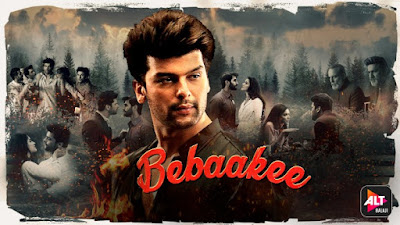 Bebaakee poster
