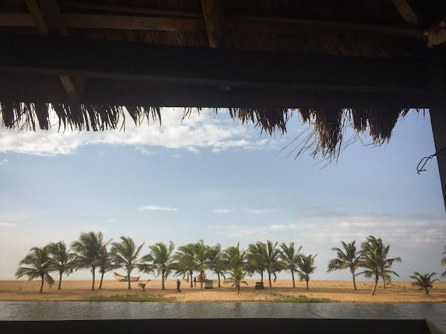 Meet Me There; Dzita, Ghana (si pescuitul de dimineata)