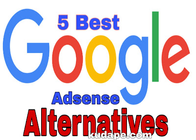 5 Best: Google Adsense Alternatives for Blog Website in India Hindi