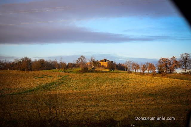 Mugello Dom z Kamienia, Toskania nieznana