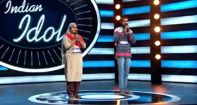 Indian idol 12- यूट्यूब सेंशन पहुंची इंडियन आइडिल के मंच पर, गाया तोरे नैना बड़े दगाबाज रहे, तो जजों ने यूं बढ़ाया हौसला