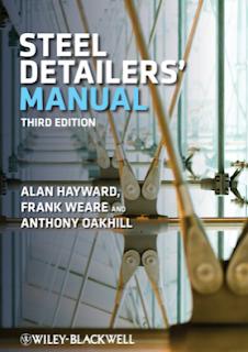 Steel Detailers Manual By Alan Hayward and Frank Weare