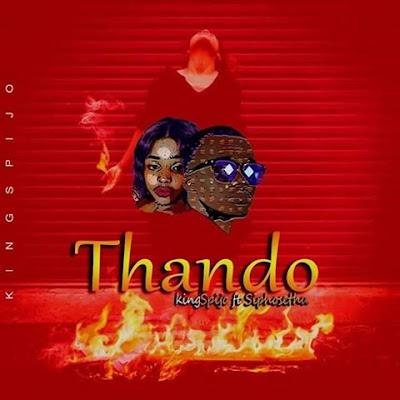 KingSpijo Ft. Siphosethu  - Thando (Original Mix)
