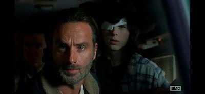 No sé cómo vas a salir de esta Rick.