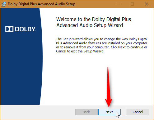 dolby home theater v4 download windows 10 64 bit acer