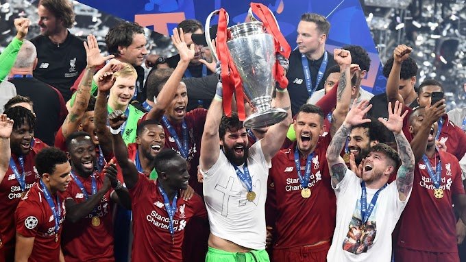 Alisson warns rivals relentless Liverpool won't let up in bid to win everything