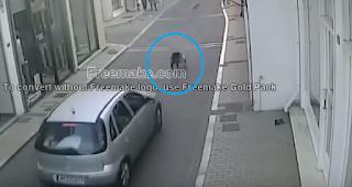 Μυτιλήνη: Ασυνείδητος παρασύρει σκύλο και βρίζει τους αυτόπτες μάρτυρες
