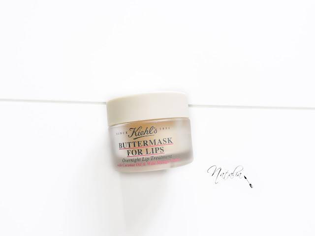 Buttermask for lips Kiehl's