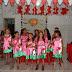 Várzea do Poço: Festa de encerramento do Programa Mais Educação e  do ano letivo na Escola Yêda Barradas Carneiro
