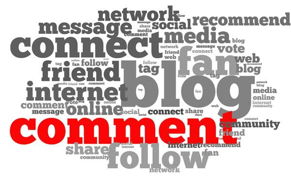 Blog yorumları da backlink alırken dikkat edilmesi gereken noktalardan biri