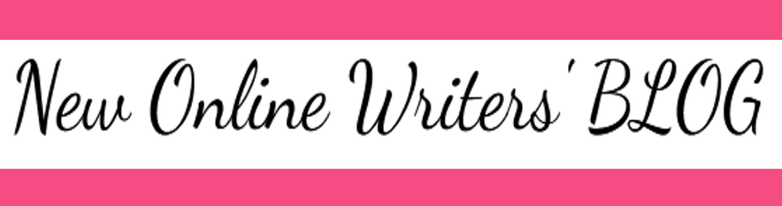 New Online Writers' BLOG