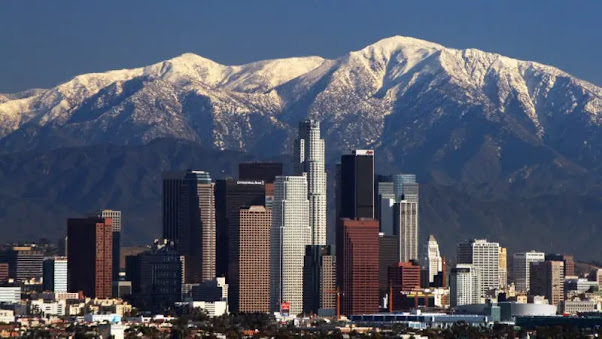Discover the Regions of Los Angeles, California