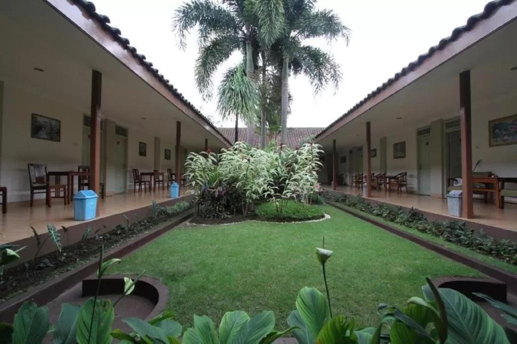 Hotel Besar Purwokerto