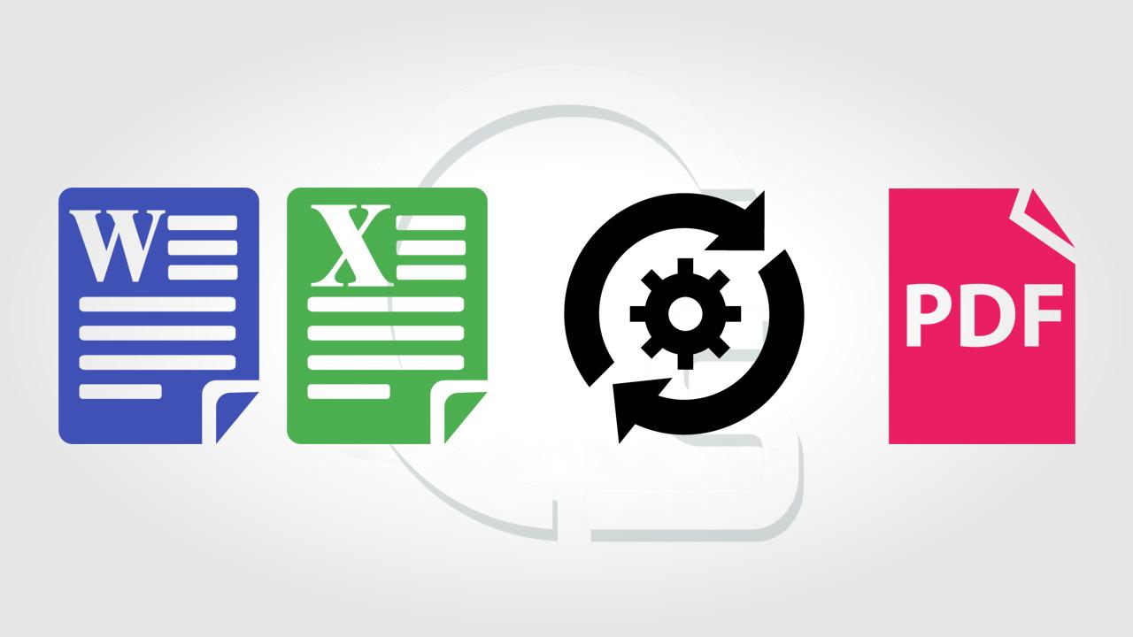 كيفية تحويل ملف إكسيل xl إلى بدف PDF عبر الإنترنت باستخدام محرك جوجل