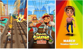 Subway Surfers [PC GAME] FREE DOWNLOAD