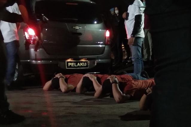 FPI Tak Dilibatkan saat Reka Ulang, Polisi: Apa Tujuannya Ngundang FPI?