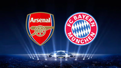 مشاهدة مباراة بايرن ميونخ وارسنال بث مباشر اليوم 18-7-2019 في كأس الدولية للأبطال