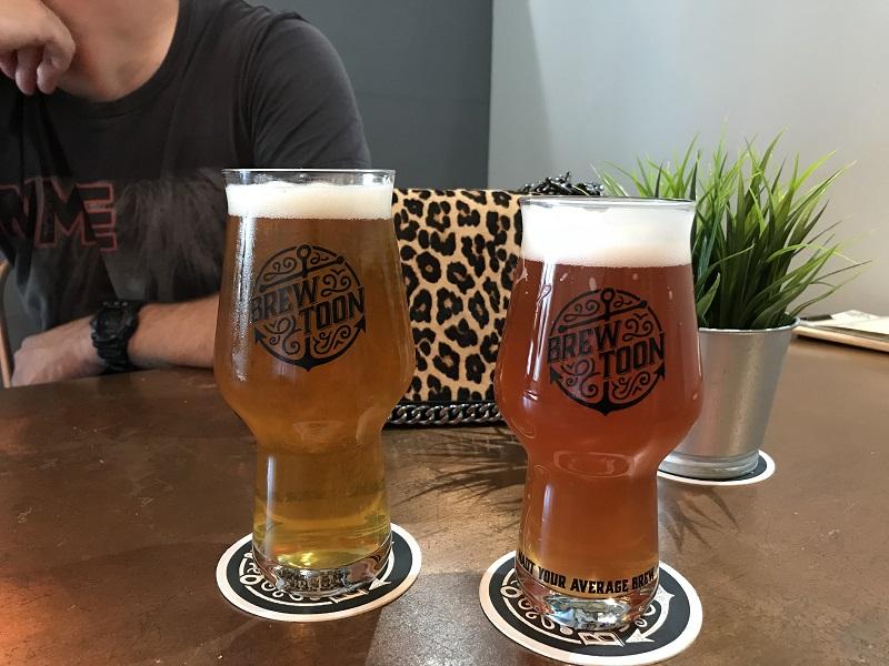 Brew Toon Peterhead