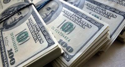 Нацбанк за день купив на міжбанку майже $700 млн