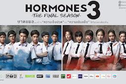 Hormones: Season 1-3 Batch Subtitle Indonesia