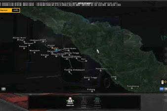Map Sumatra 2.0 up versi 1.26 - 1.35