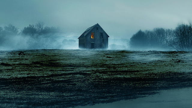 Caçadores de Fantasmas