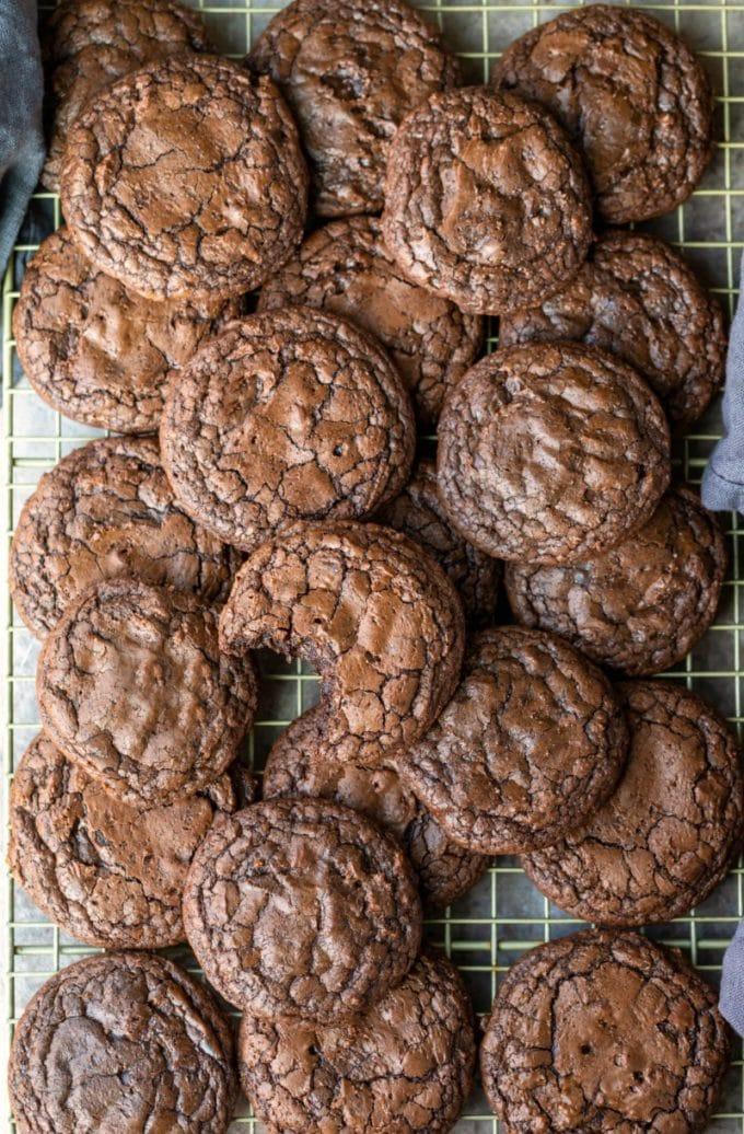 Brownie Cооkіе Rесіре