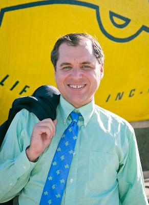 City of Lemon Grove Candidate Highlight: George Gastil.
