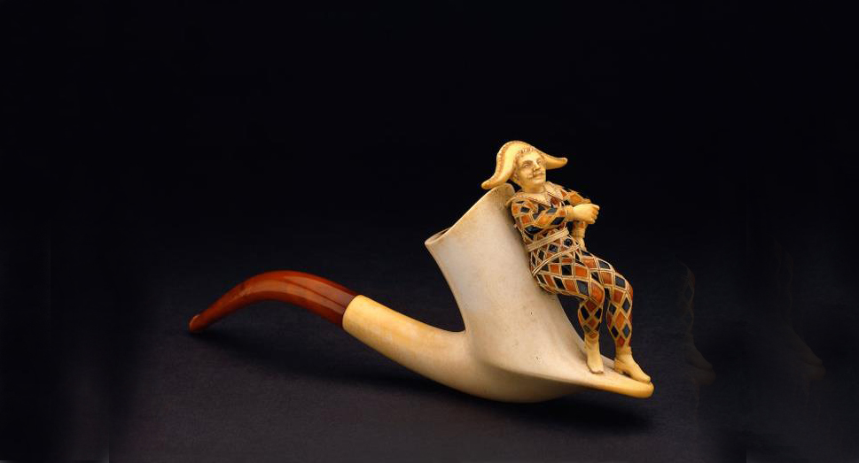 The Tobacco Pipe Artistory