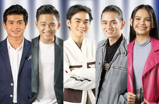 Who will emerge on top and be named first Idol Philippines?