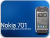 2011 - Nokia 701 (Helen) - Symbian Belle