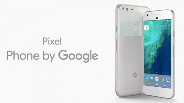 PIXEL SMARTPHONE BY GOOGLE