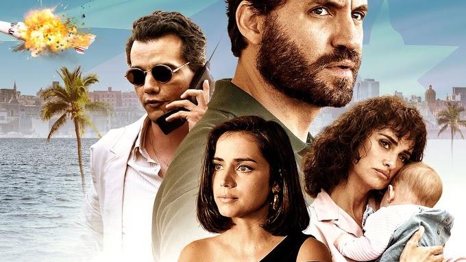 Wasp Network: Rede de Espiões | Confira o trailer do novo filme de Penélope Cruz , Wagner Moura e grande elenco