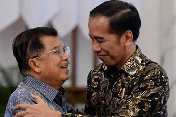 Jokowi Minta Dikritik, JK: Bagaimana Caranya Biar Tidak Dipanggil Polisi?