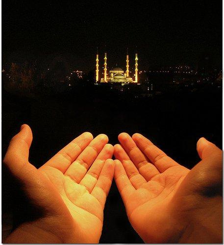 Doa Meminta Rezeki Halal dan Baik