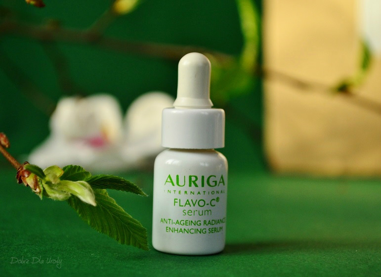 Auriga Flavo-C Serum anti-aging do twarzy