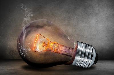 YANG HARUS DISIAPKAN SAAT MATI LAMPU