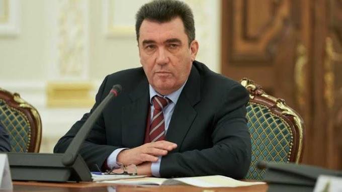 Якщо Зеленський дасть команду взяти Донецьк і Луганськ, армія зможе це зробити, – Данілов