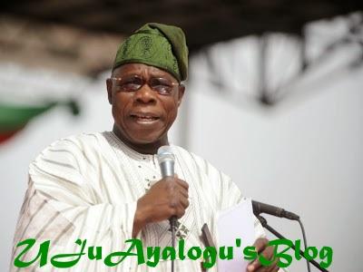 JUST IN: Obasanjo writes Buhari again, warns him to end violent attacks across Nigeria