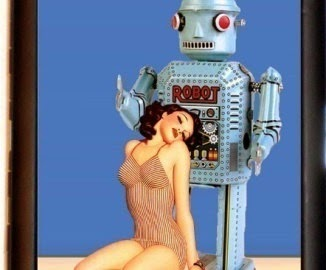 Robot Romance news photos videos