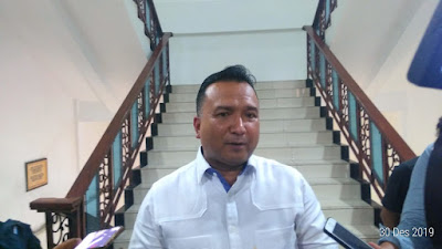 Kapolda Jambi  Bersama Jajaran Tegaskan Serius Berantas PETI