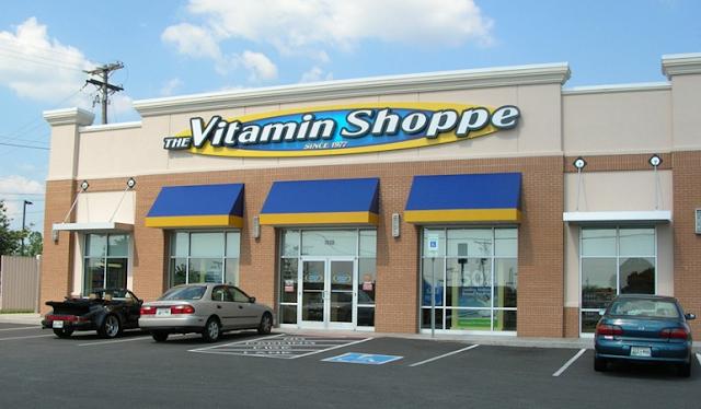 Suplementos alimenticios en Orlando: Vitamin Shoppe