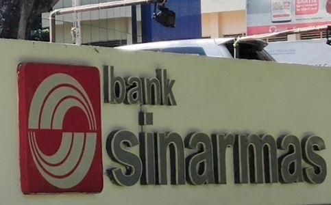 Alamat Lengkap dan Nomor Telepon Kantor Bank Sinarmas di  Bandung