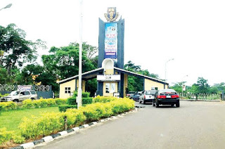 Nigerian Students At OAU Attack Each Other With 'Sniper' Over Bedbugs
