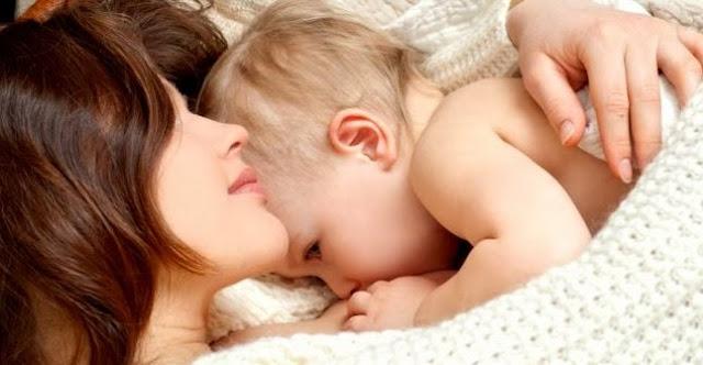 Manfaat ASI untuk kesehatan bayi dan pentingnya ASI untuk kesehatan bayi