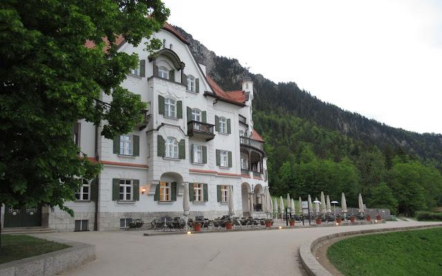 Alpsee Resort Hotel & Restaurant Alprose