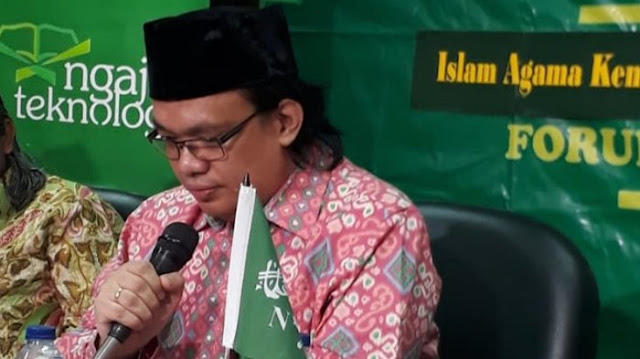 Gus Nadir Sindir Seseorang: Anak Pak Camat Jualan Martabak, Gak Tergoda Ikut Politik, Tapi Itu Dulu