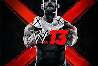 WWE 13 PC Game Full Version Free Download