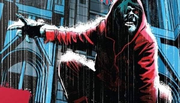 Daftar fakta Morbius the Living Vampir