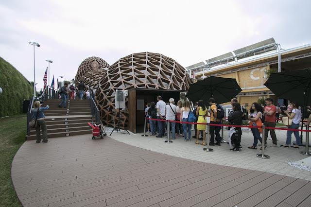 Padiglione Malesia-Expo 2015-Milano